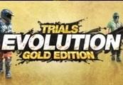 Trials Evolution Gold Edition Steam Gift