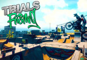 Trials Rising PRE-ORDER Steam Altergift