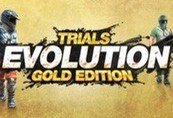 Trials Evolution Gold Edition Uplay CD Key