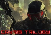 Crysis Trilogy Origin CD Key
