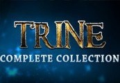 Trine Complete Steam CD Key