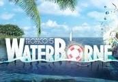 Tropico 5 - Waterborne DLC Steam CD Key