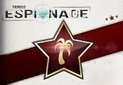 Tropico 5 - Espionage DLC Clé Steam