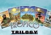 Tropico Trilogy Steam CD Key