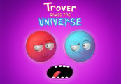Trover Saves the Universe Steam CD Key