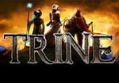 Trine Steam CD Key