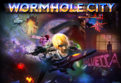Wormhole City Steam CD Key