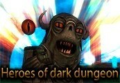 Heroes of Dark Dungeon Steam CD Key