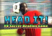 Head It!: VR Soccer Heading Game Steam CD Key