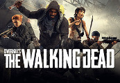 OVERKILL's The Walking Dead Closed BETA Steam CD Key