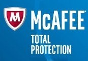 McAfee Total Protection 2018 (1 Year / 10 Devices)