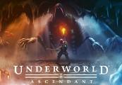 Underworld Ascendant EU PS4 CD Key