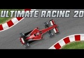 Ultimate Racing 2D Steam CD Key