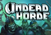 Undead Horde US Nintendo Switch CD Key