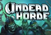 Undead Horde EU Nintendo Switch CD Key