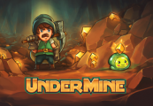 UnderMine Steam CD Key