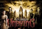 Clive Barker's Undying GOG CD Key