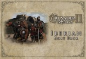 Crusader Kings II - Iberian Unit Pack DLC Steam CD Key