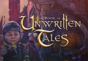 The Book of Unwritten Tales Chave Steam