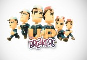 UpBreakers Steam CD Key