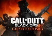 Call of Duty: Black Ops II  Uprising DLC RU VPN Required Steam CD Key