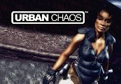 Urban Chaos Steam CD Key