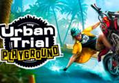 Urban Trial Playground Steam CD Key