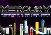 Mercury: Cascade into Madness Steam CD Key