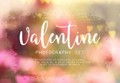 Valentine Photography Set ShopHacker.com Code