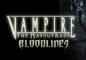 Vampire: The Masquerade - Bloodlines Steam CD Key