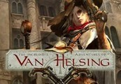 The Incredible Adventures of Van Helsing Steam CD Key