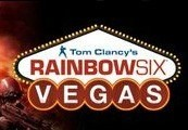 Tom Clancy's Rainbow Six: Vegas Steam CD Key