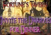 Invite the Dwarves to Dinner Clé  Steam