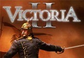Victoria II - Clé Steam