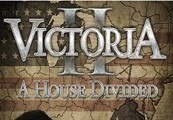 Victoria II: A House Divided DLC Chave Steam