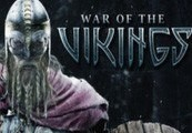 War of the Vikings RU VPN Required Steam CD Key