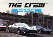 The Crew - Vintage Car Pack DLC Uplay Key