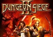 Dungeon Siege II Steam Gift