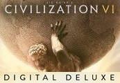 Sid Meier's Civilization VI Digital Deluxe Edition Steam Altergift