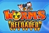 Worms Reloaded RU Language Only Steam CD Key