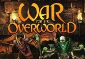 War for the Overworld Gold Edition Steam CD Key