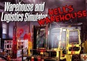 Warehouse and Logistics Simulator: Hell's Warehouse DLC Steam CD Key