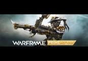 Warframe - Mesa Prime Access: Shooting Gallery Bundle DLC Manual Delivery
