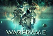 Warframe - 1000 Platinum Currency Voucher