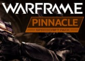 Warframe - Speed Drift Pinnacle DLC Manual Delivery [Duplicated:1517923134]