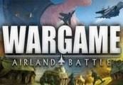 Wargame Airland Battle RU VPN Required Steam CD Key
