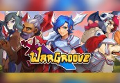 Wargroove Clé Steam