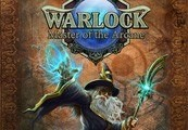 Warlock: Master of the Arcane Master of Artifacts DLC Steam CD Key