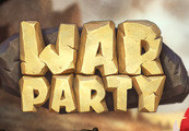 Warparty EU Nintendo Switch CD Key