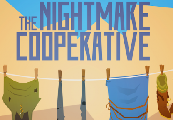 The Nightmare Cooperative Steam Gift